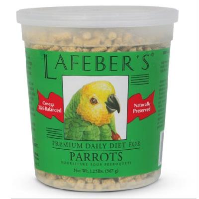 Laf_parrot